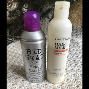 Hair care and styling lot